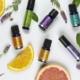 aceites esenciales BCL
