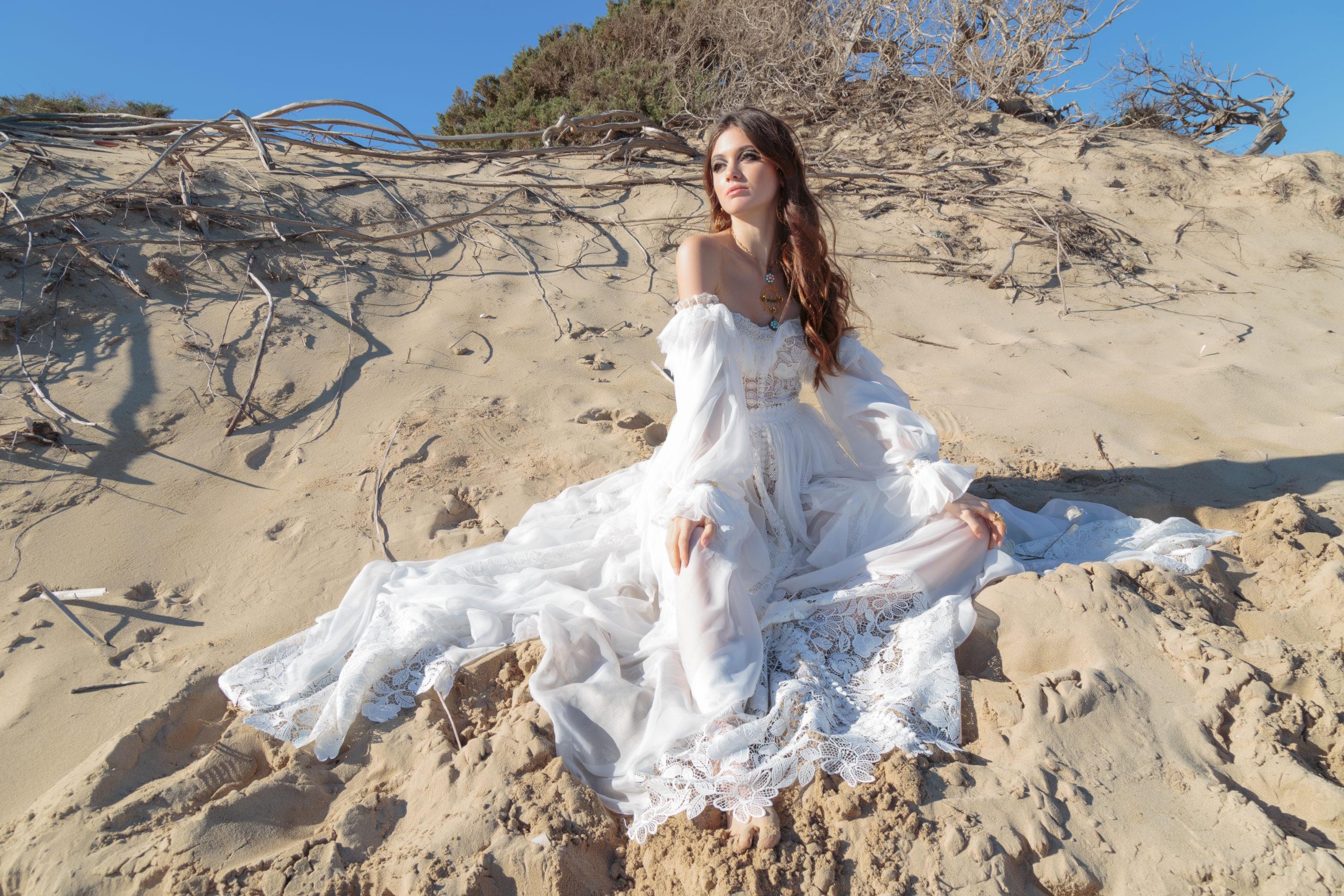 Virginia Vald novia